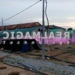 Tambun Field (Y2013)