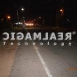 Road - Streetlamp