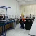 Safety Test Lab